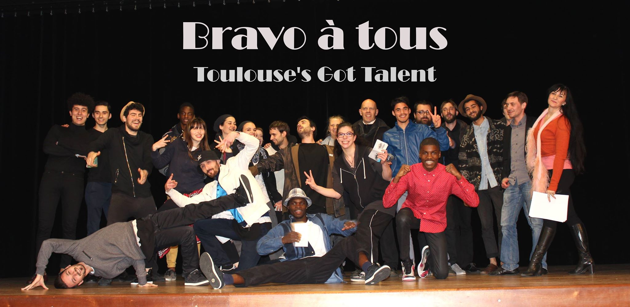TOULOUSE S GOT TALENTS _2252388617726865704_o